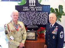 Army Air Base