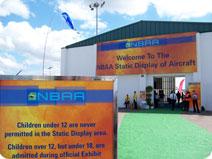 NBAA Static Display