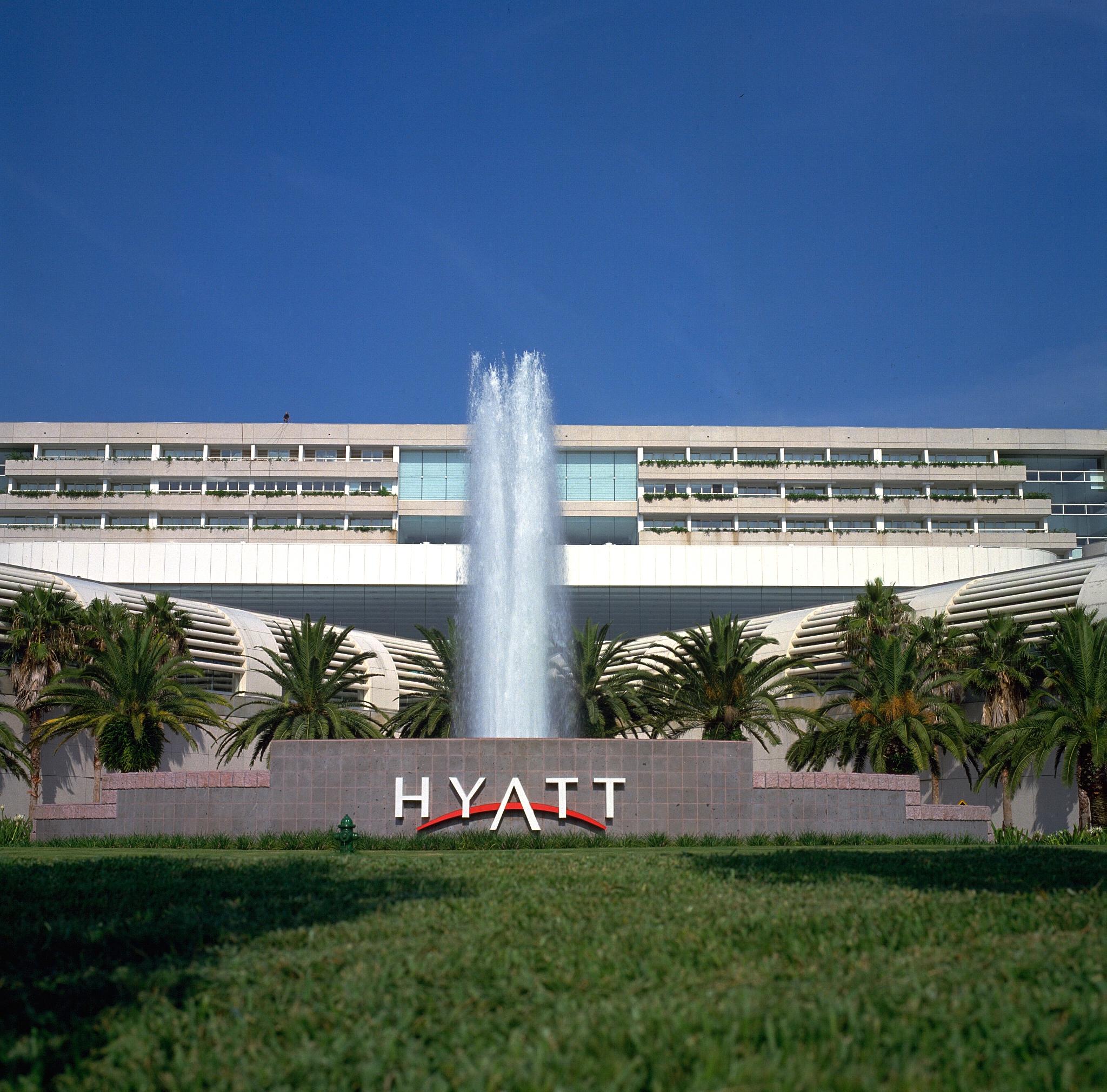 Hyatt Regency OIA