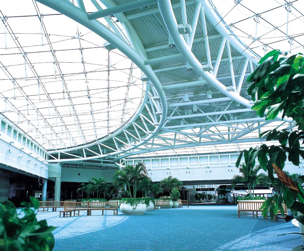 Airside 2 Hub