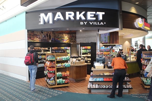 Market by Villa