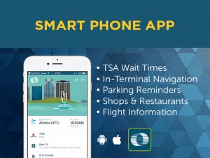 Orlando MCO - Smart Phone App