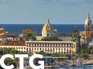 Cartagena, Colombia (CTG)