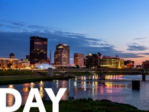 Dayton, OH (DAY)