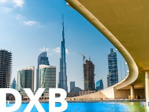 Dubai, UAE (DXB)