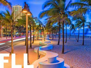 Ft. Lauderdale, FL (FLL)