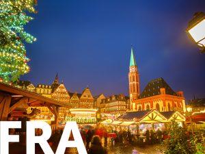 Frankfurt, Germany (FRA)