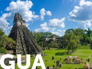 Guatemala City, Guatemala (GUA)