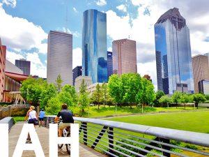 Houston, TX (IAH)