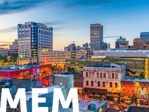 Memphis, TN (MEM)
