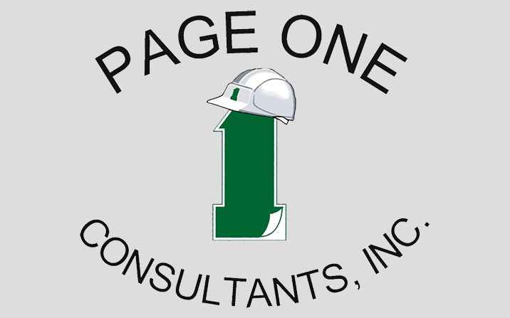 Page 1 Consultants
