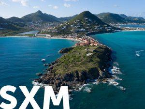 St. Maarten, Leeward Islands (SXM)