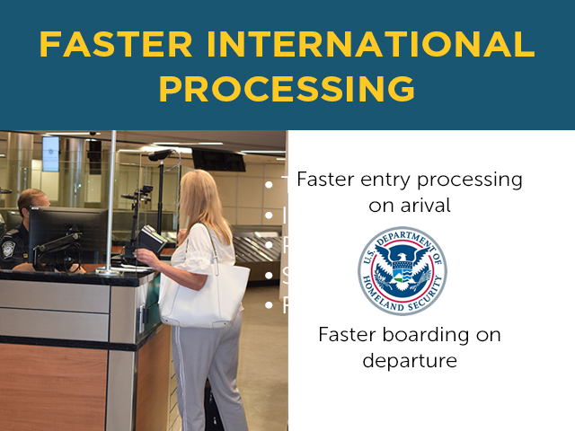 CBP Biometric Processing