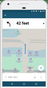 MCO App - Navigation