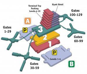 Media Images - Breakaway Map