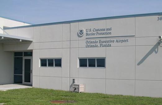 Orlando Executive Airport