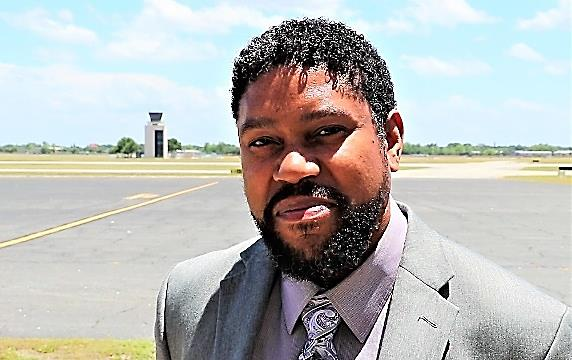 Region's Top General Aviation Manager