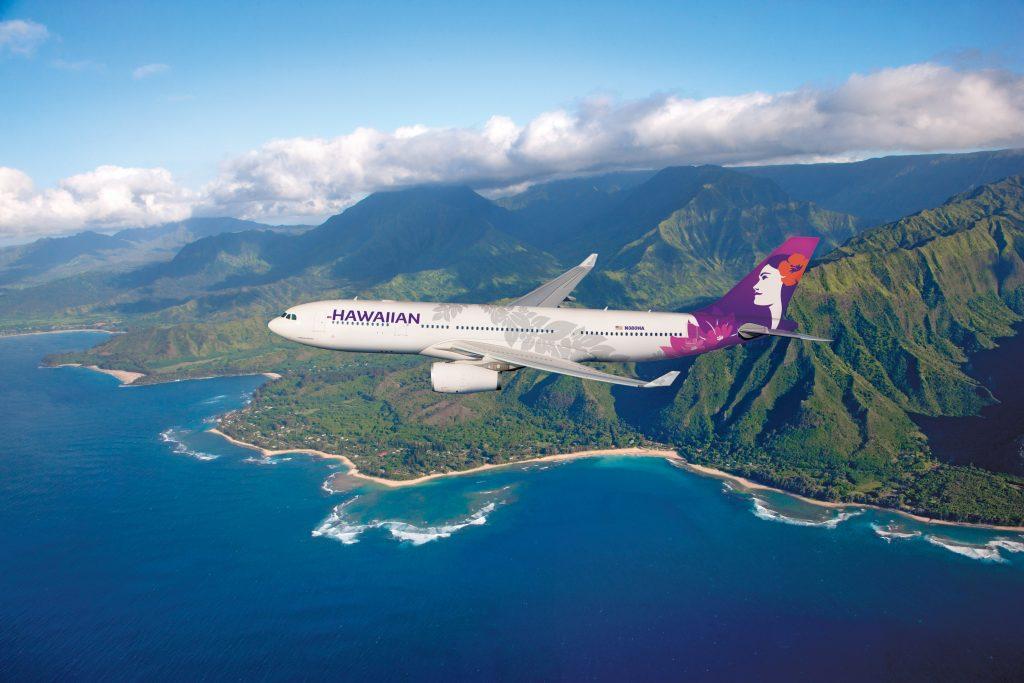 Orlando International Airport Says Aloha to Hawaiian Airlines with Honolulu Service