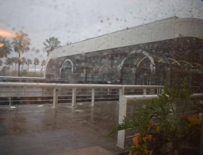 2021 Hurricane Season Has Arrived Orlando International Airport Is Ready